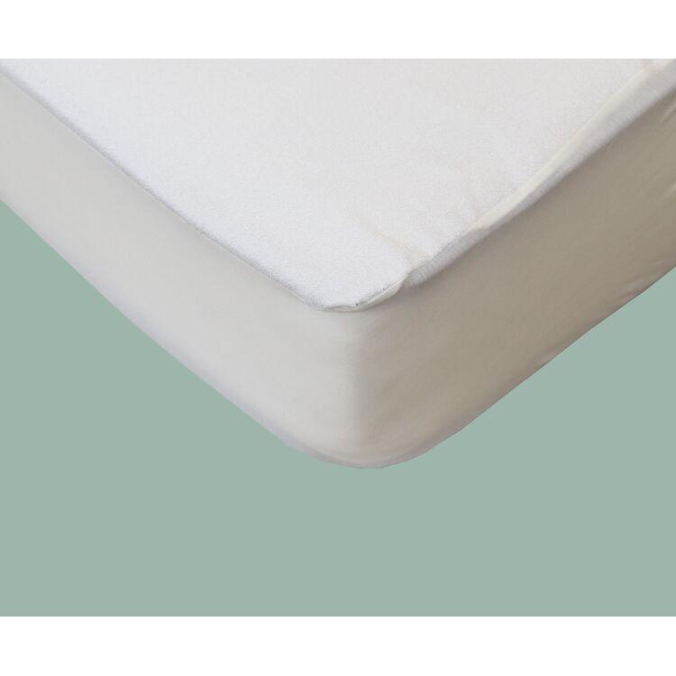 Protège matelas imperméable PVC HYGIENA